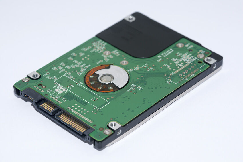 How to Install a Second SATA Hard Drive