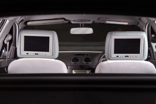 The Complete Guide to Buying in-Car DVD Players