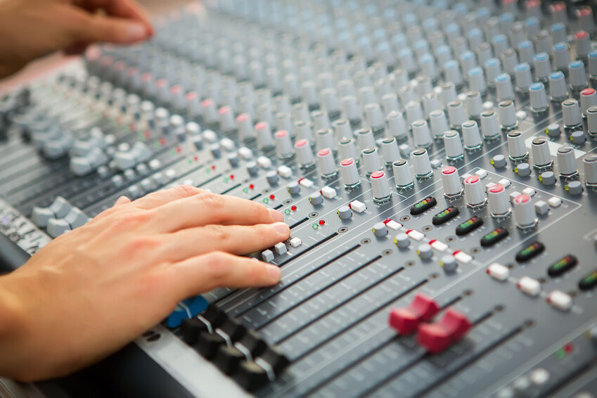 What is a Digital Audio Mixer?