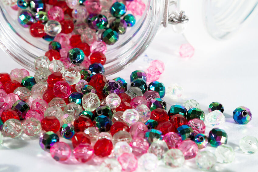 How to Select Beads for a Beaded Necklace
