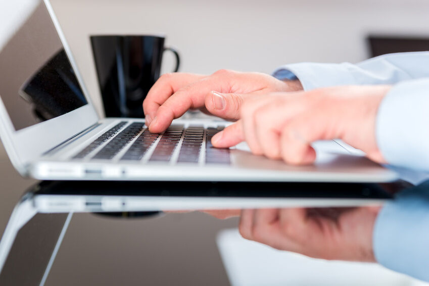 MacBook Pro: Unkaputtbar und gutes Arbeiten im Dunkeln