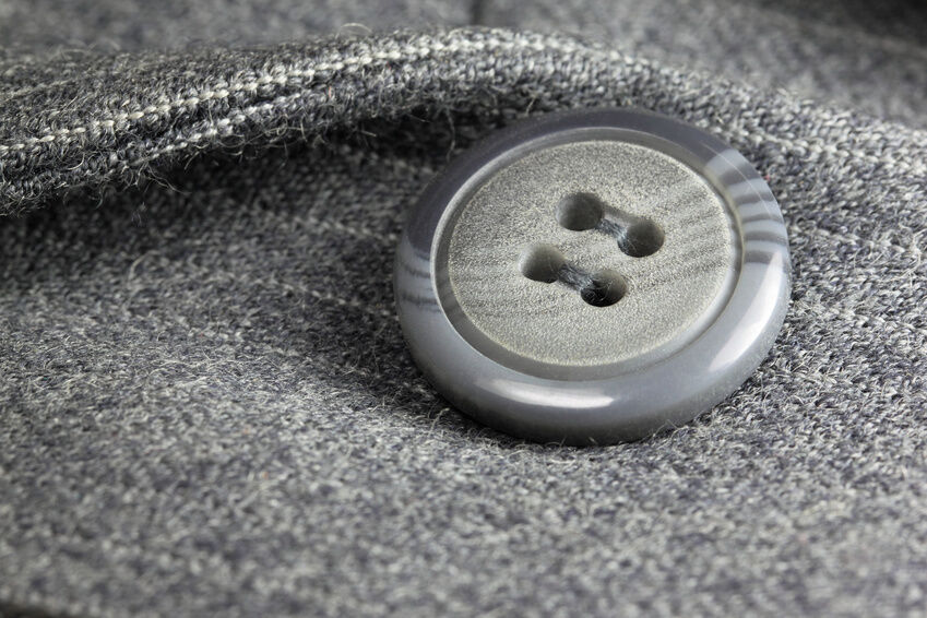 How to Fix the Button on a Duffle Coat