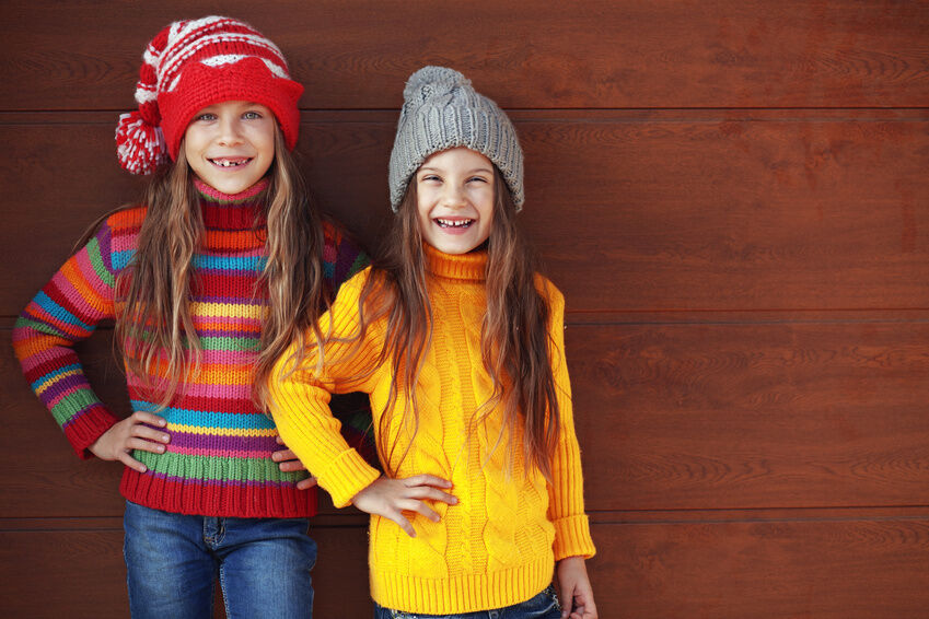 Your Guide to Hand Knitted Children's Clothing