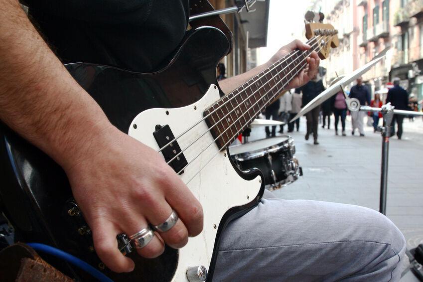 Ihr persönlicher Sound - Tipps zur Auswahl der passenden Fender-Gitarre