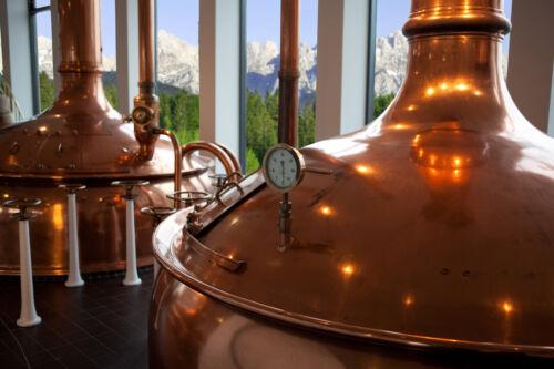 Tipps zur Einrichtung und zu Geräten für die Brauereiausstattung und in der Getränkeindustrie