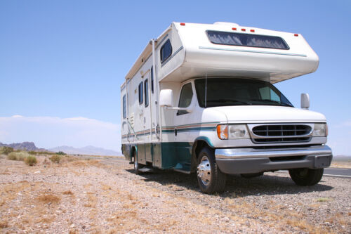 Used Motorhome and Campervan Parts Buying Guide