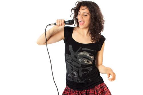 Wissenswertes zur Verwendung von Sennheiser Mikrofonen für Vocals & Präsentation mit digitalem Handsender