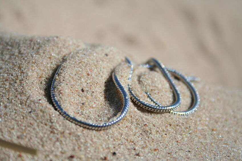 Sterling Silver Snake Chain Buying Guide
