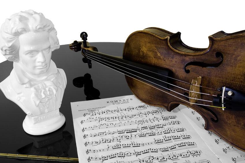 Top 3 Renaissance Musical Pieces