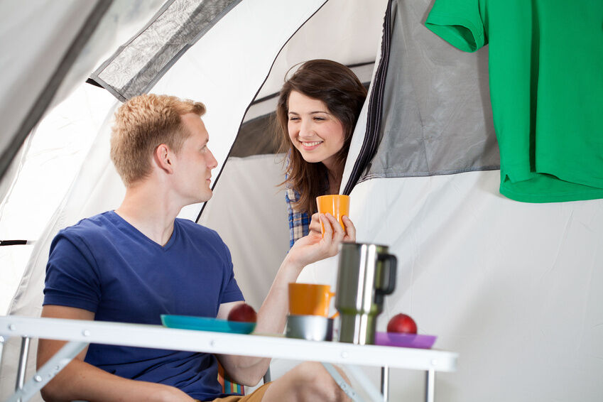 Top 3 Folding Camping Tables