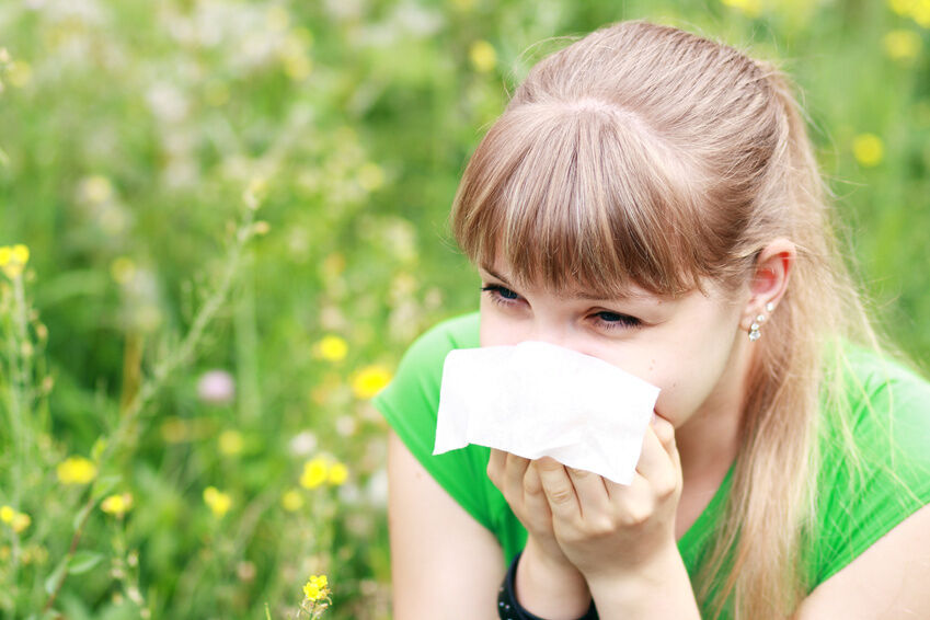 Non-medical Ways to Battle Allergies