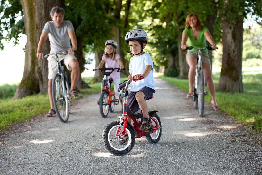Von 12-Zoll bis 28-Zoll - was ist noch entscheidend für die Fahrrad-Auswahl?