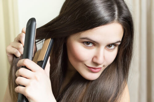 Tips on How to Straighten Your Hair
