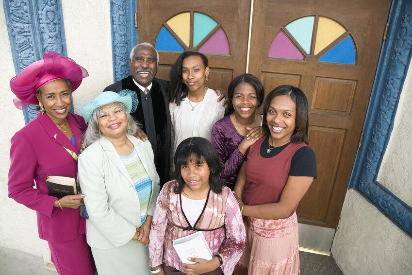 Top 3 Church Dresses for Women