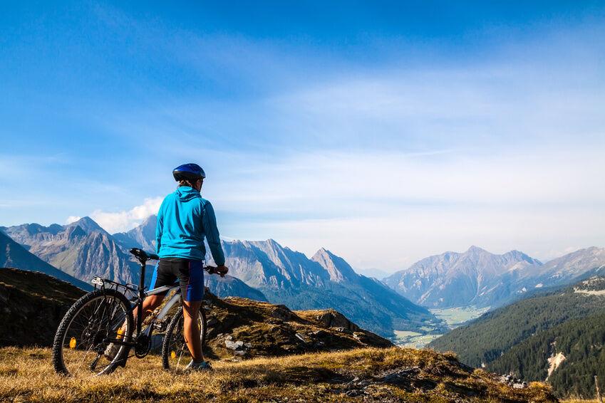 Dirt Bike oder Mountainbike? Das sind die Unterschiede