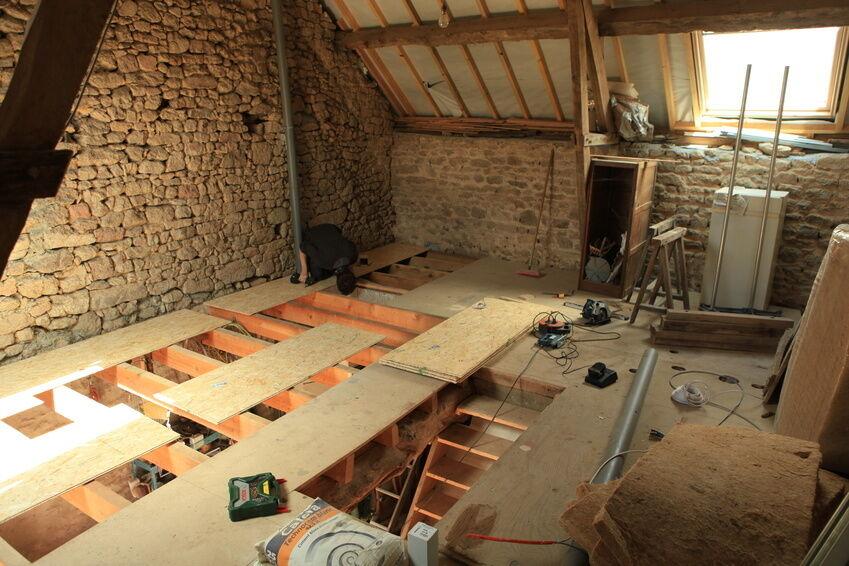 Osb Fußboden Unterbau ~ Wie dick darf es sein die unterschiedlichen ausfuehrungen von osb