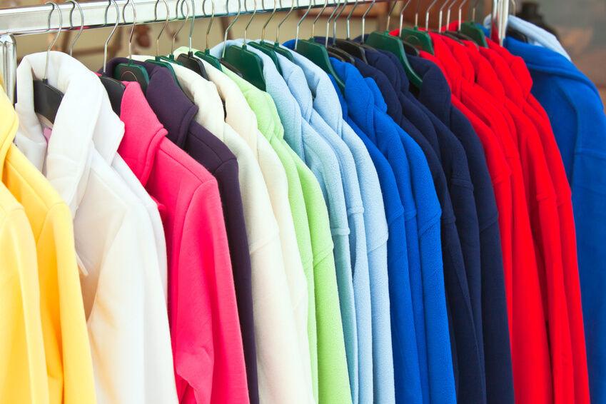 Drei Gründe, die für Fleece-Jacken von Columbia sprechen