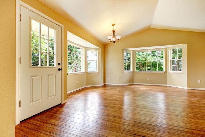 klickparkett richtig verlegt so geht 39 s ebay. Black Bedroom Furniture Sets. Home Design Ideas