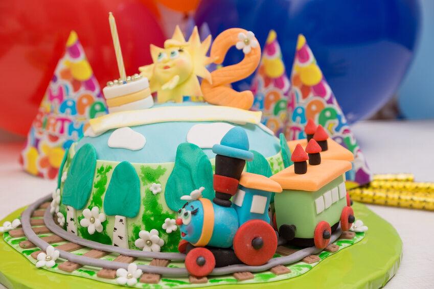Top Birthday Cake Decorating Supplies