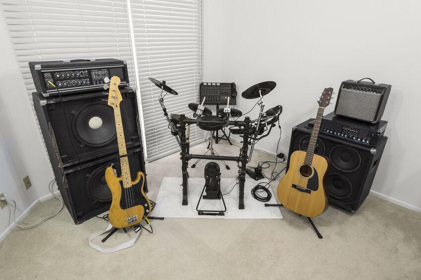 how to build a bass speaker cabinet ebay. Black Bedroom Furniture Sets. Home Design Ideas