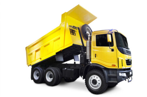 A Guide to Buying a High Lift Dumper