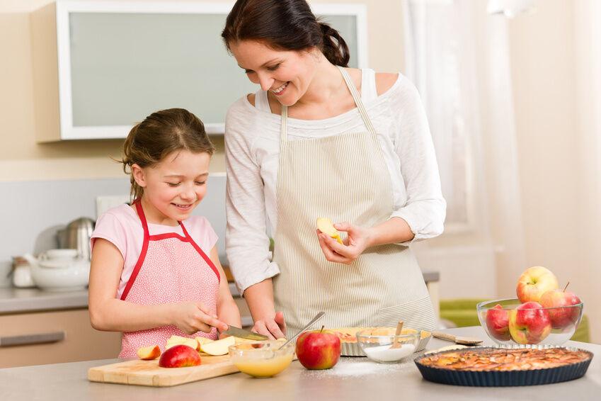 Kochen mit Apfel: Diese Sorten eignen sich besonders gut