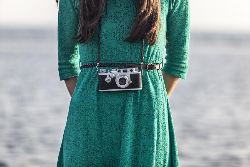 How to Refurbish a Rangefinder Camera