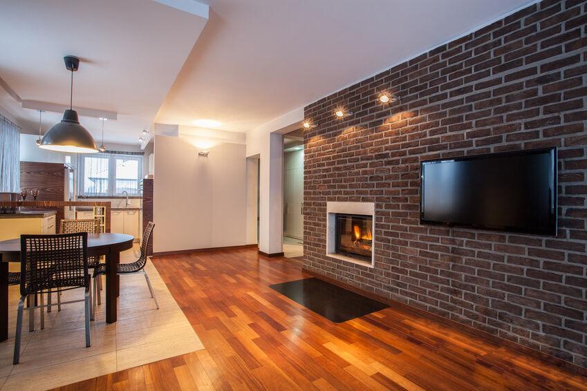 einrichtungstipps f r ihr wohnzimmer platz sparen mit tv wandhalterung ebay. Black Bedroom Furniture Sets. Home Design Ideas