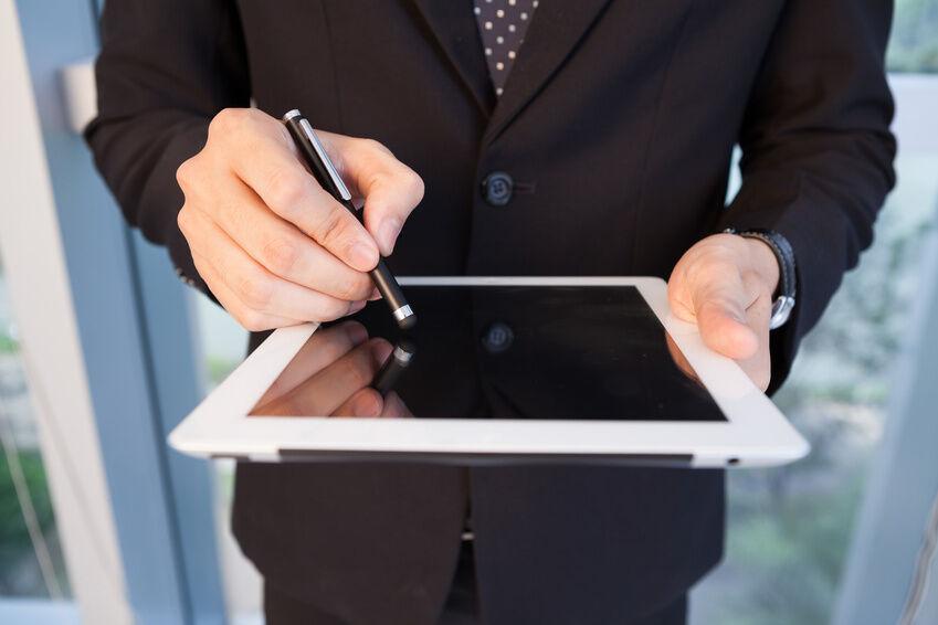 Welche Zusatzfunktionen sind an einem Touch Pen sinnvoll?