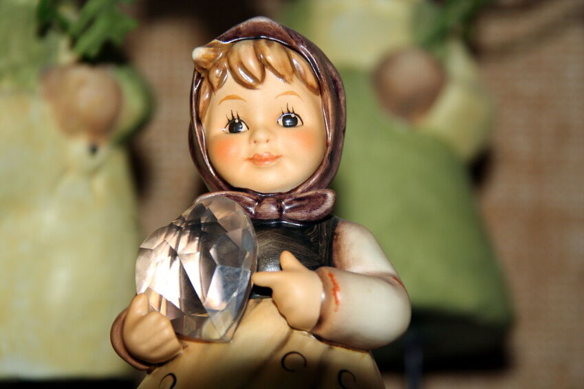 Welchen Wert haben Hummel-Figuren von Goebel?