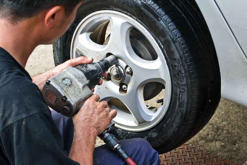 Your Guide to Buying Vauxhall Zafira Alloy Wheels