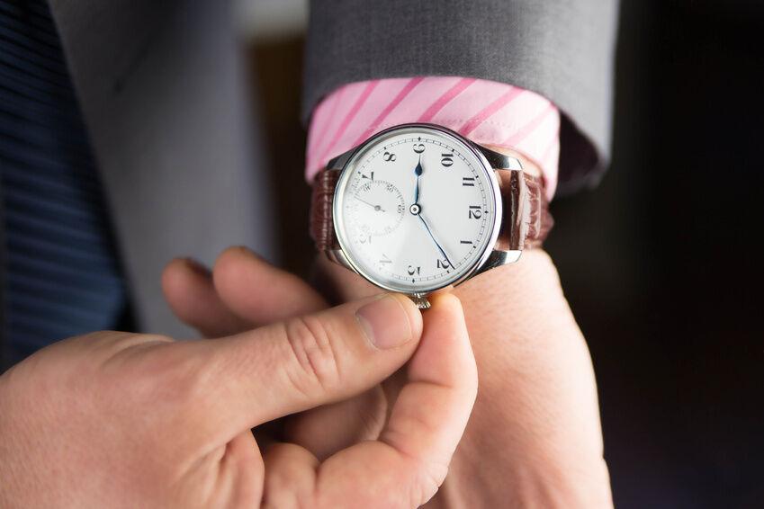 Armband oder Taschenuhr made in Germany: Was passt zu mir?