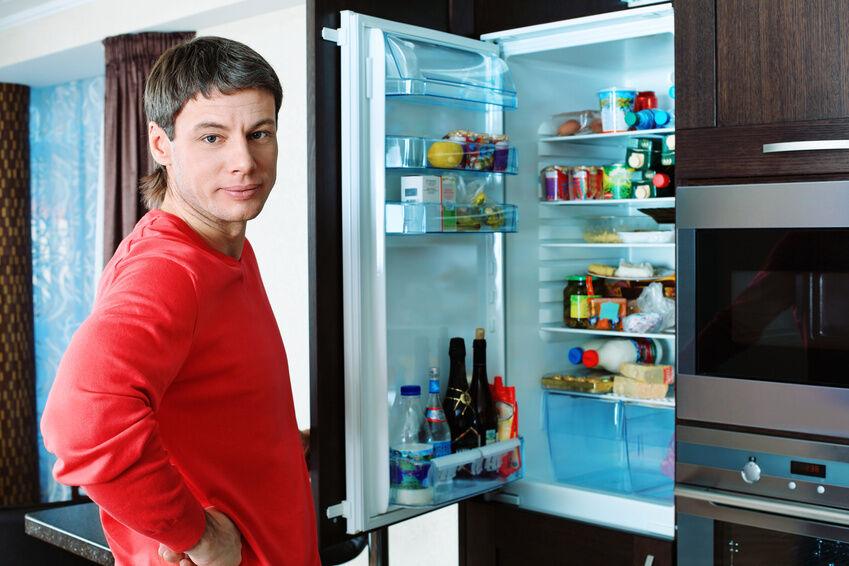 Stilvoll kühlen: die schönsten Retro-Kühlschränke von Gorenje