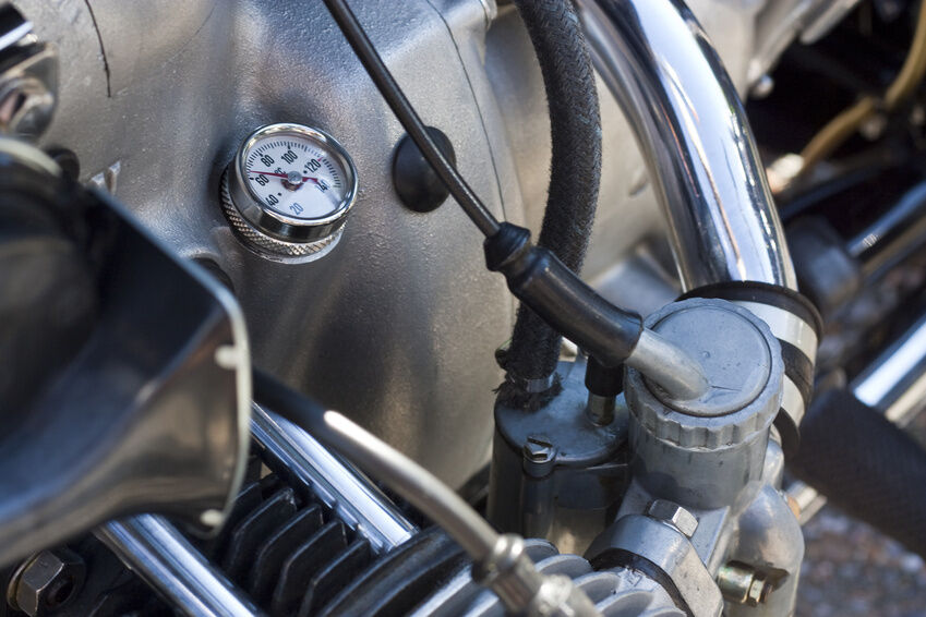 How to Diagnose Motorcycle Fuel System Problems