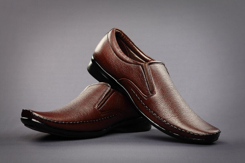 Choosing Men's Formal Shoes to Match Your Outfit