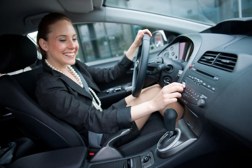 Die Top 3 Autoradio-Modelle mit Bluetooth