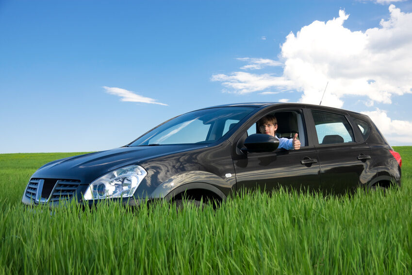 Your Complete Guide to Buying a Nissan Note