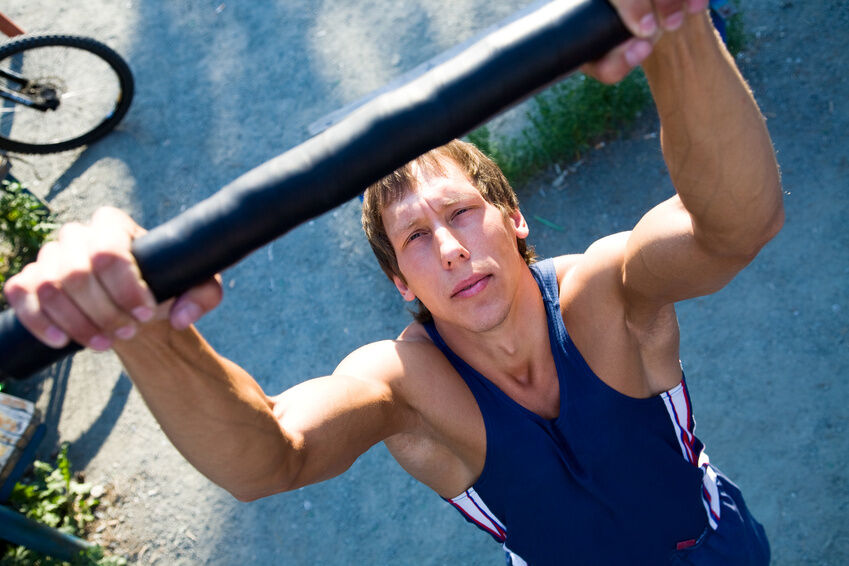 How to Get the Most from Your Pull-up Bar