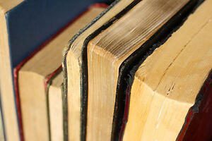 How to Restore a Book Binding