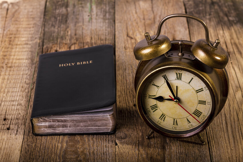 How to Determine the Age of Vintage Christian Books