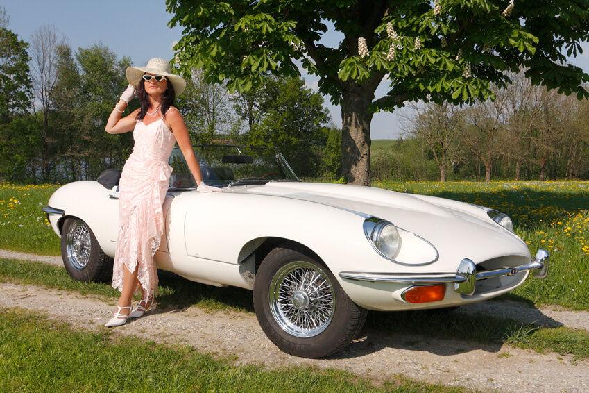 Die beliebtesten Jaguar-Modelle