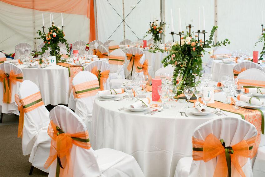 Top 7 Handmade Wedding Decoration Ideas of 2013