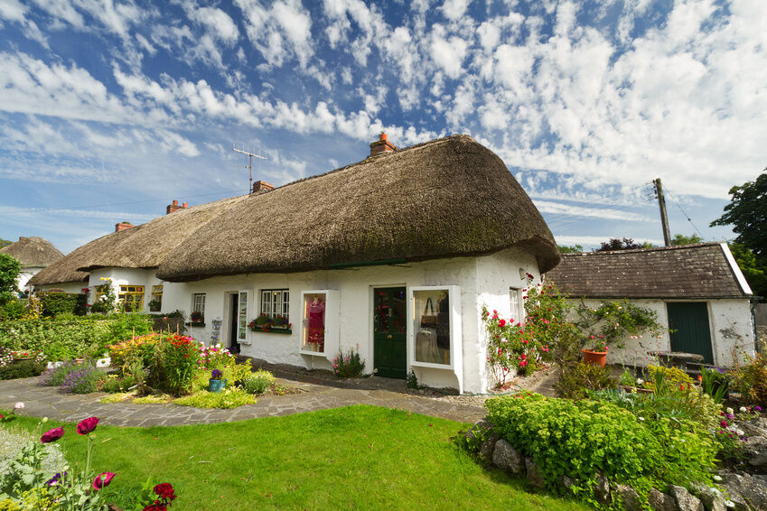 Your Guide to Family Friendly Holiday Accommodations in Ireland