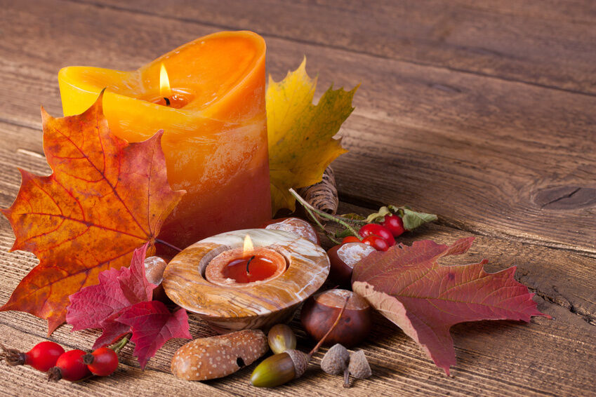 6 Simple Ways to Integrate Autumn Leaves into Your Home Decor | eBay