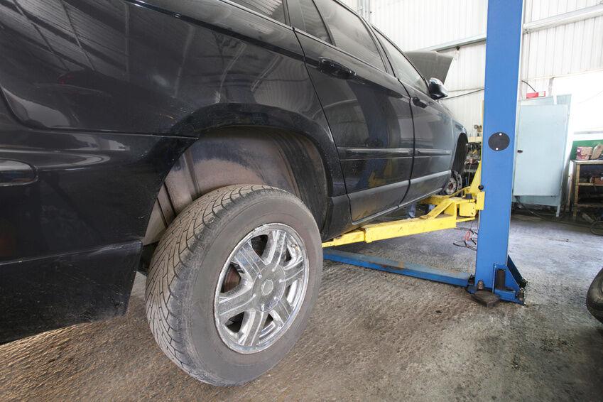 Das Domlager: Wozu es beim Auto dient und wie Sie erkennen, ob es defekt ist
