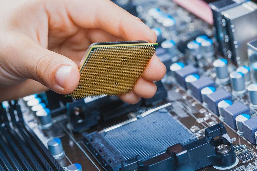 Prozessoren im Vergleich: AMD Phenom versus SUN