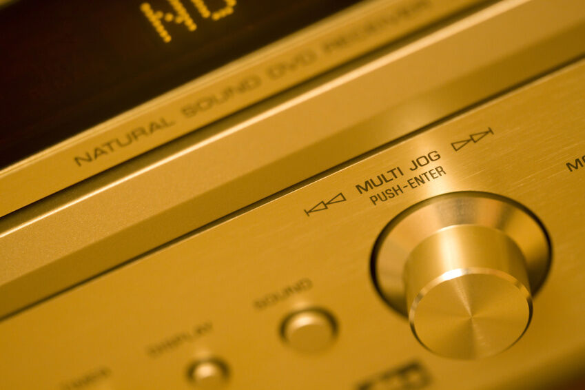 How to Pair an Audio Amplifier with a Receiver