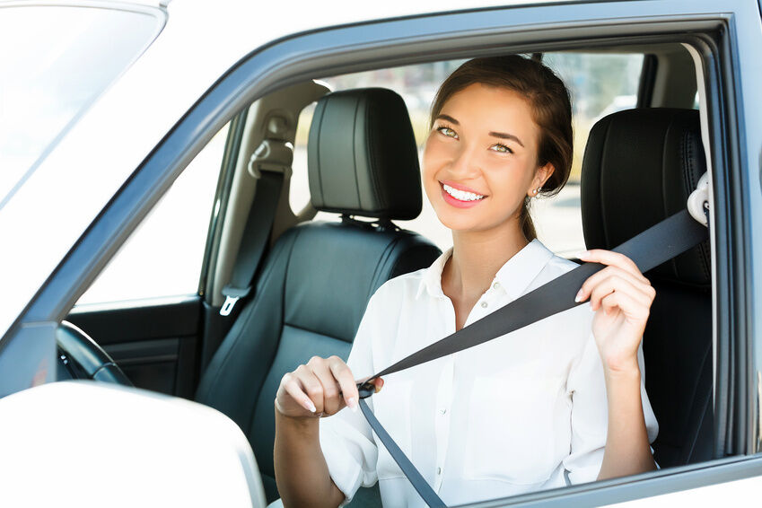 How To Replace Your Seat Belts