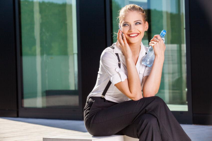 Dresscode Business-Casual: 5 Tipps zur Auswahl der passenden Damen-Hose