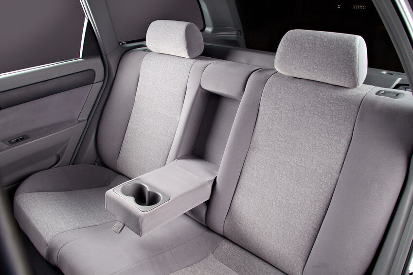 How to Clean Your Cloth Car Seats Properly